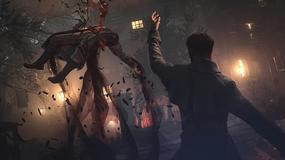 Vampyr - mroczny RPG z wampirami na nowym gameplayu