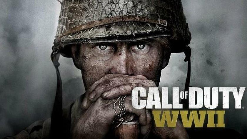 Wieloosobowa rozgrywka w nowym CoD:WWII z niespodziankami!