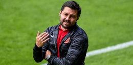 Widzew wywalczył awans do I ligi i... zwolnił trenera. Działacze pożegnali Kaczmarka