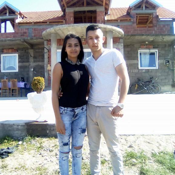 Ivan Ronić i Romana