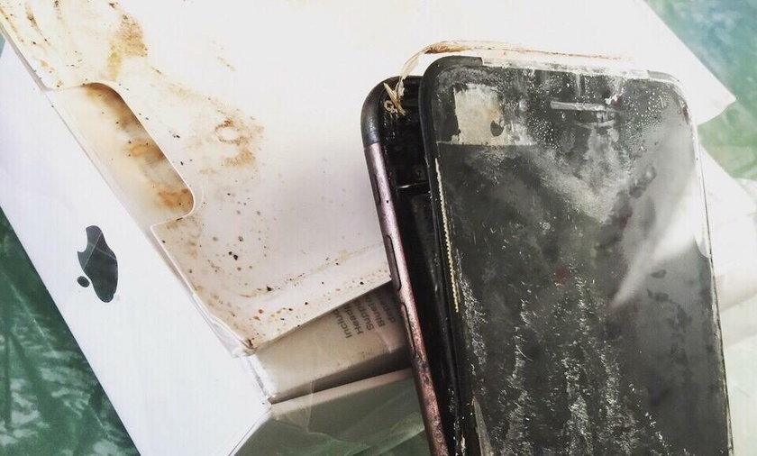 Iphone 7.