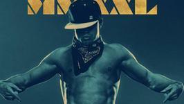 """Channing Tatum na plakacie """"Magic Mike XXL"""""""