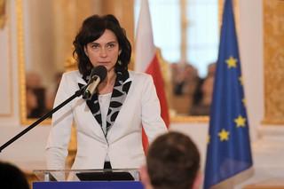 MS: Nic nie uniemożliwia wykonywania funkcji wiceminister Annie Dalkowskiej