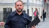 Od medialnego szczytu, po bolesny upadek. Kamil Durczok świętuje 53. urodziny