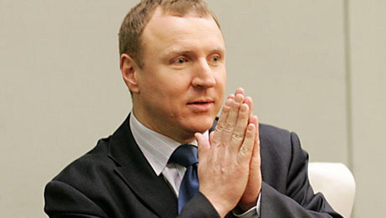 Kurski: Chlebowski będzie nowym Palikotem