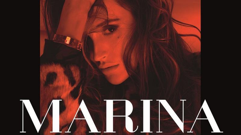 "MaRina - ""On My Way"""