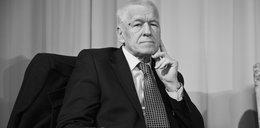 Ciało Kornela Morawieckiego zostanie wystawione w Sejmie