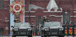 """Rosja chce podbić rynek """"limuzyną Putina"""". Cena zwala z nóg"""