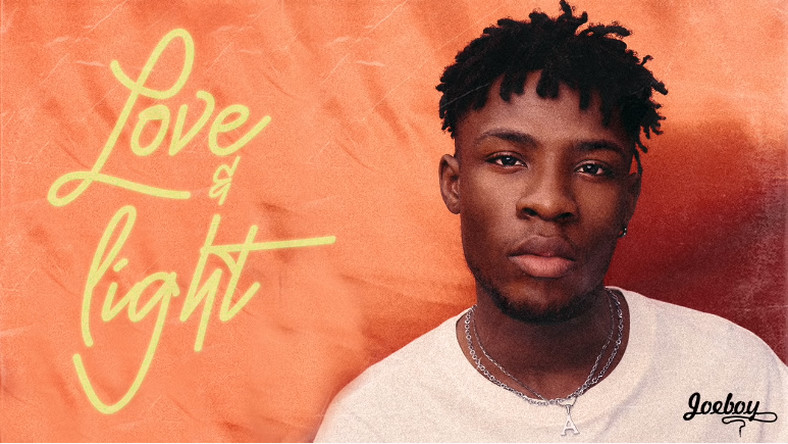 Joeboy releases 5-track EP, 'Love and Light.' (YouTube/emPawa)