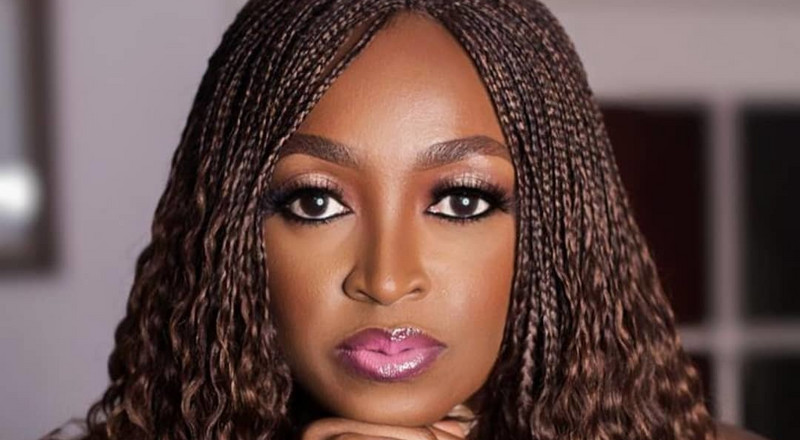 Kate Henshaw speaks on her latest role as 'Officer Stainless'