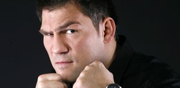 Dariusz Michalczewski: Honor, który nazywa się pietruszką