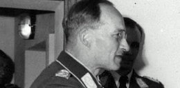 Niemiecki generałmordowałPolaków, a jego wnuk się oburza