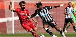 Liverpool - Newcastle: mistrzowie muszą gonić rywali