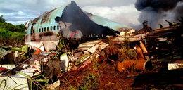 Zagadka katastrofy samolotu. Zginęło 228 osób. Na pokładzie mnóstwo alkoholu