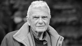 Zmarł reżyser Janusz Morgenstern