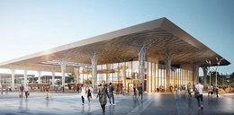 Tak będzie wyglądał nowy dworzec autobusowy w Lublinie