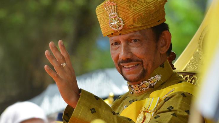 Sultan od Bruneja i njegovi surovi zakoni
