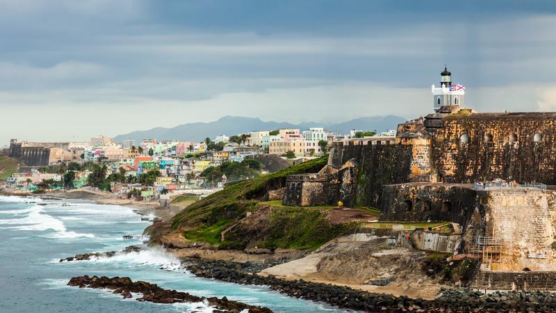 San Juan, Portoryko