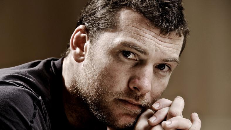 Sam Worthington: I tak nie chciałbym obejrzeć filmu o Bondzie ze mną w roli głównej