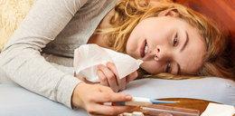 Co nam grozi po grypie? Na to uważaj!