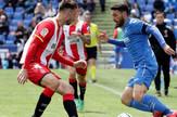 FK Hetafe, FK Đirona