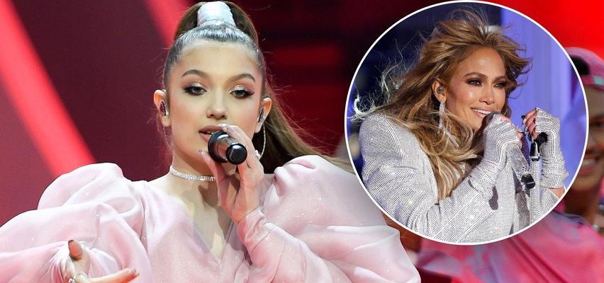 Viki Gabor opowiada nam, dlaczego Jennifer Lopez jest dla niej wielką inspiracją [WIDEO]