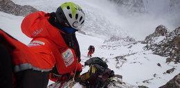 Tak Polacy wspinali się na K2. Co za ZDJĘCIA!