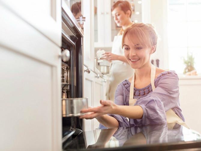 Vaša rerna ima funkciju koja će vam skratiti vreme kuvanja i uštedeti struju, a za koju niste znali. Evo o čemu je reč