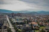 Novi Pazar, Panorama
