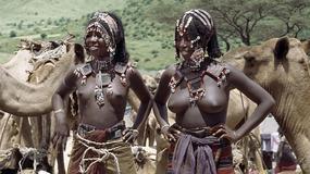 Seks po... afrykańsku