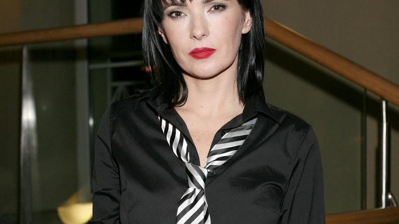 Kasia Kowalska (fot. mwmedia)