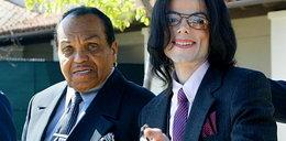 Ojciec Jacksona nie żyje! Zmarł po długiej walce z chorobą