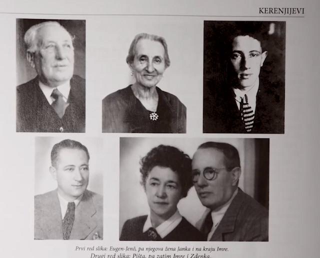 Porodica Kerenji
