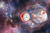 Sat, astronomija