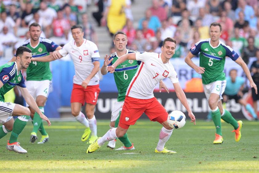 Reprezentacja Polski na Euro 2016. Z kim zagramy w 1/8 finału?