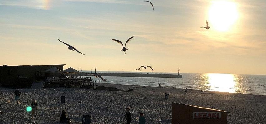 Pogoda IMGW na 21 i 22 lipca. Do Polski napływa powietrze polarne morskie