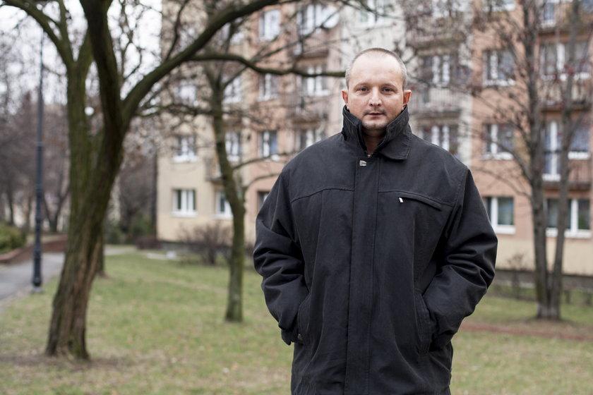 Damian Kapica z Rudy Śl.