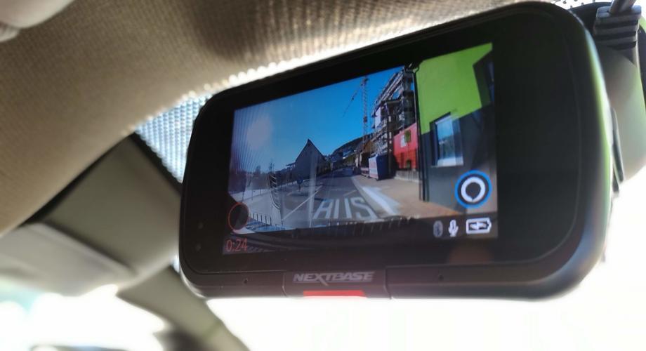 Die meisten modernen Dashcams bieten eine Loop-Funktion.