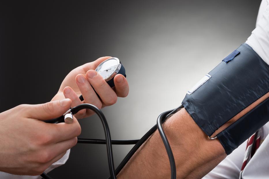 magas vérnyomás hogyan lehet vágni