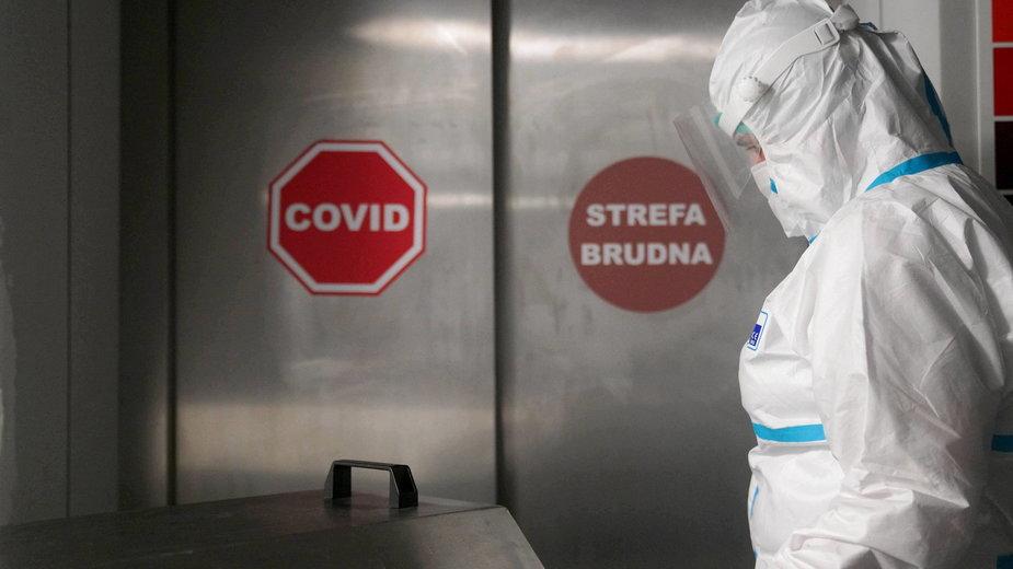 Koronawirus. Możliwe decyzje dot. nowych obostrzeń