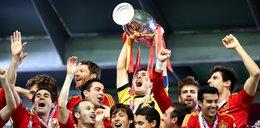 Pele boi się Hiszpanii