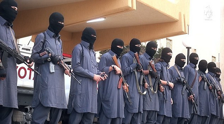 libija ISIS foto printskrin