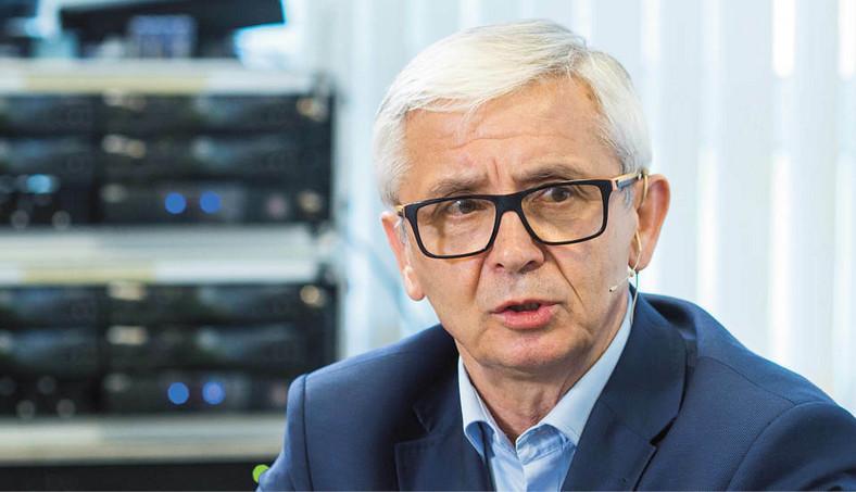 Marek Wójcik pełnomocnik zarządu ds. legislacyjnych, Związek Miast Polskich