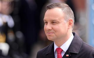 Andrzej Duda wręczył Nagrody Gospodarcze Prezydenta RP
