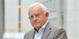 Miller o 52. rocznicy ślubu. Były premier uderzył w... Marcinkiewicza