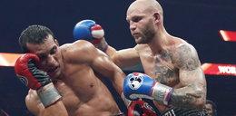 Sulęcki uratuje polski boks