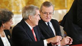 Książę Czartoryski o widmie konfiskaty kolekcji. Wicepremier Gliński komentuje sprawę