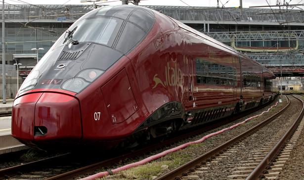 W raporcie tym eksperci podkreślili, że w pociągach przekraczane są nie tylko obowiązujące we Włoszech normy emisji fal, ale także - i to wielokrotnie- limity,