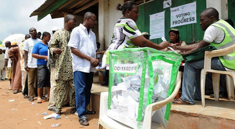 Anambra governorship election holds November 6