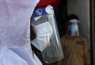 Pandemiczne centrum świata jest w Indiach